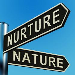 Nature Vs Nurture Sexuality