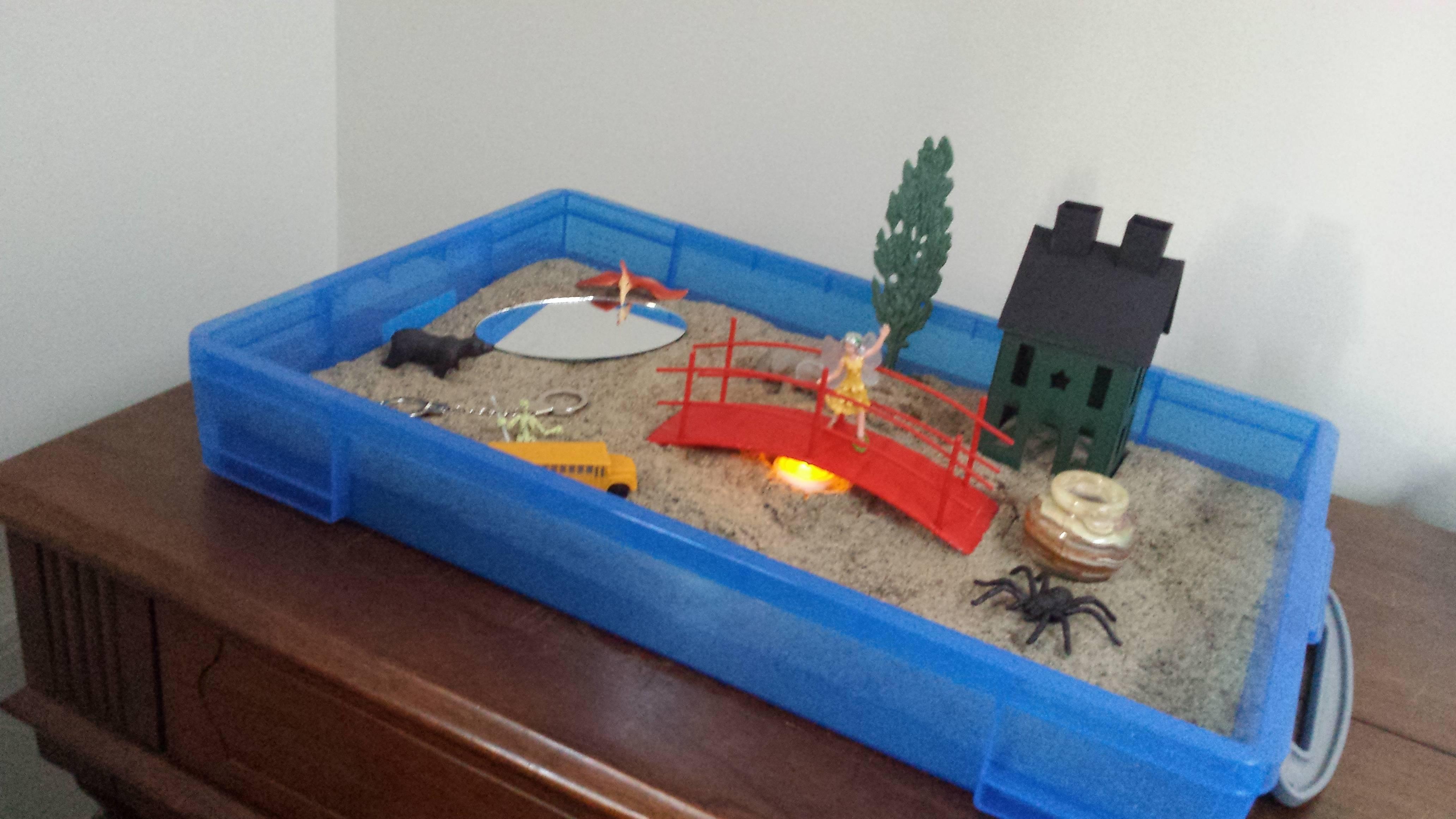Sandplay 3