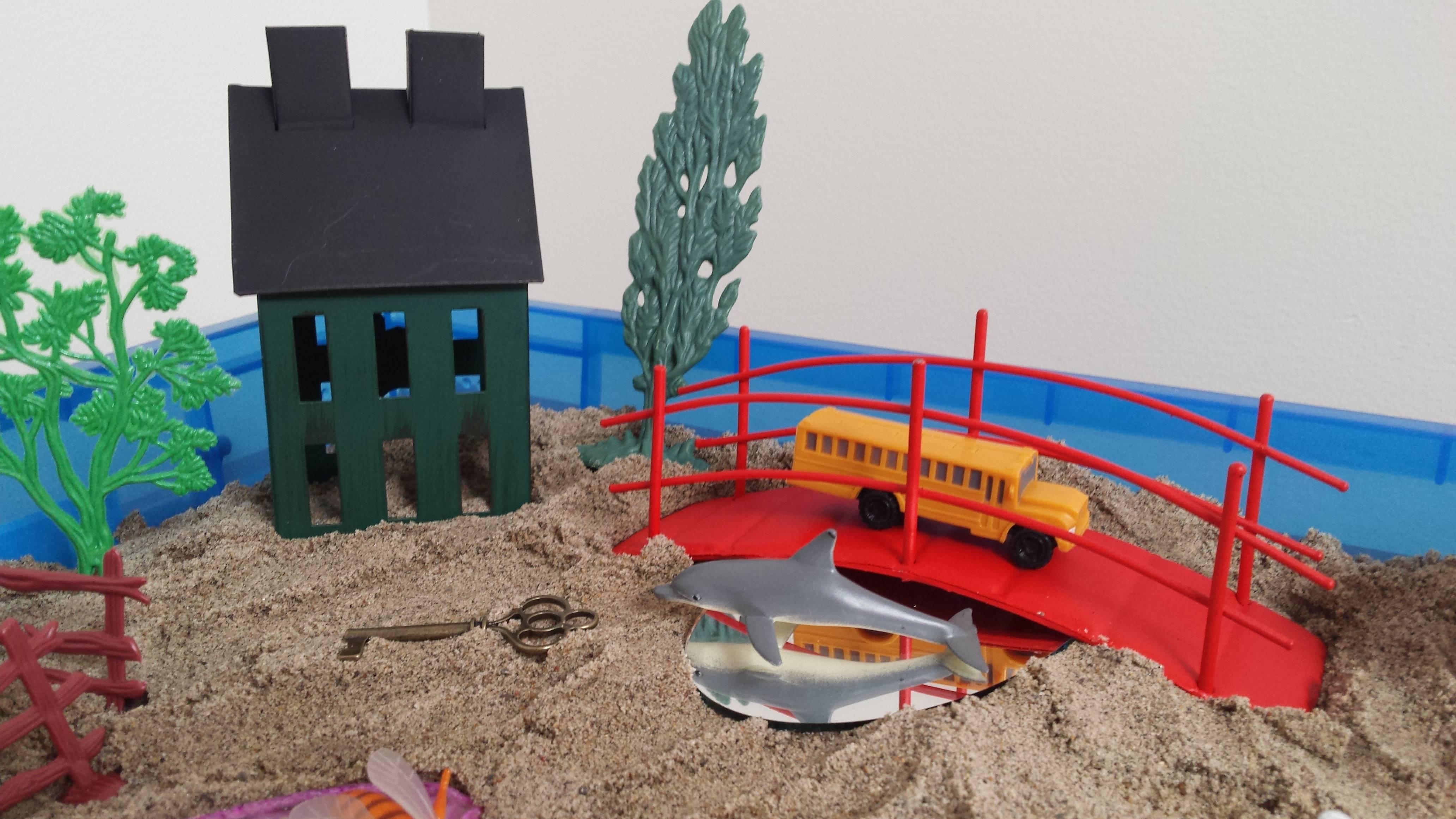 Sandplay 4