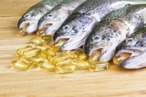 Study suggests consuming omega 3 rich complementary diet for Fish oil and gout
