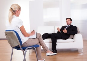 psychotherapy discussion