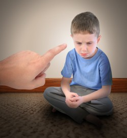 punishment child