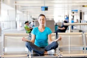 airport zen