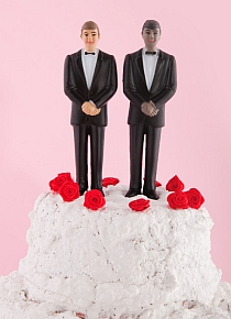 Recent Gay Marriage News 100