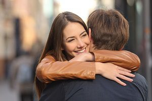 study looks at why people have lateral preferences when kissing and